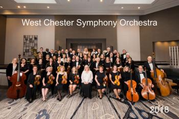 West Chester Symphony Orchestra